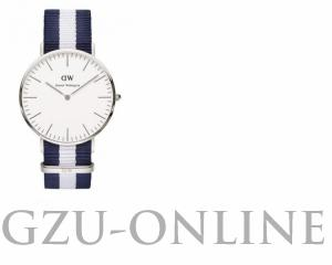 een Daniel Wellington