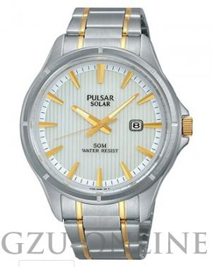een herenhorloge Pulsar