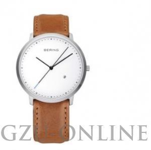 een herenhorloge Bering