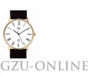 een herenhorloge Leumas Koeln