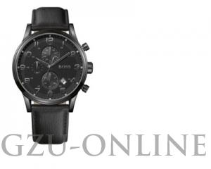 een herenhorloge Hugo Boss