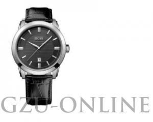 een herenhorloge Hugo Boss